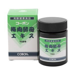 梅肉酵母エキス(115g) 第一酵母|shizenkan