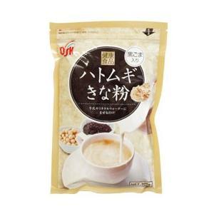 黒ごま入りハトムギきな粉(300g) 小谷穀粉