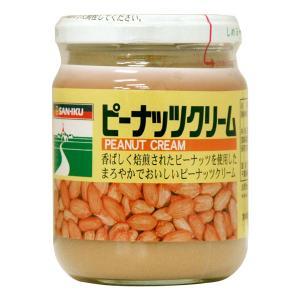 ピーナッツクリーム(210g) 三育フーズ|shizenkan