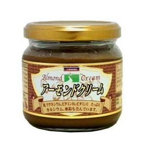 アーモンドクリーム(150g) 三育フーズ|shizenkan