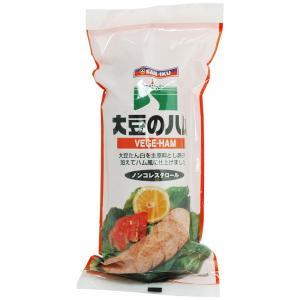 大豆のハム(400g) 三育フーズ|shizenkan