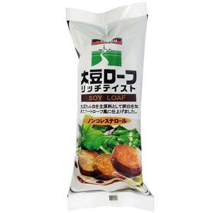 大豆ローフ(400g) 三育フーズ|shizenkan