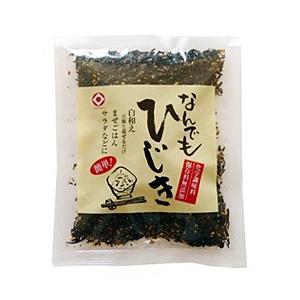 なんでもひじき(60g) 日食 shizenkan