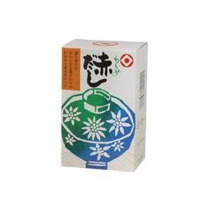 赤だしみそ汁(9g×6) 日食|shizenkan