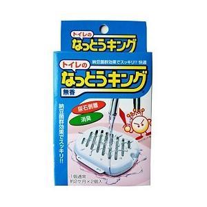 トイレのなっとうキング(2個) ビッグバイオ|shizenkan