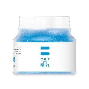 ニオイのち晴れ 室内全般用(ゲルタイプ)(150g)(青) ビッグバイオ|shizenkan