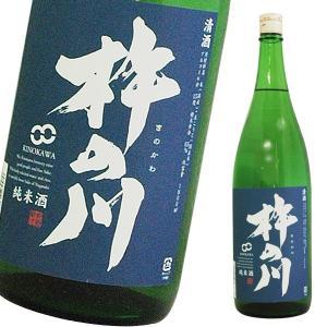 純米杵の川(1800ml) 杵の川|shizenkan