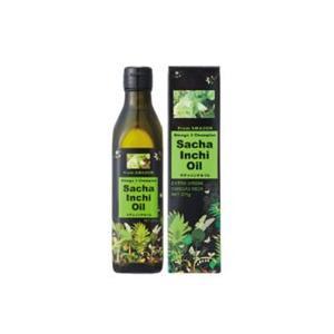 チャインチオイルは、古代インカ文明の時代から摂取されてきたアマゾン原産サチャインチの種子をコールドプ...
