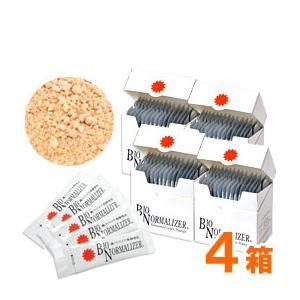 バイオノーマライザー 青パパイヤ発酵食品(3g×30包) 4箱セット 三旺インターナショナル|shizenkan