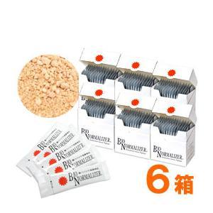 バイオノーマライザー 青パパイヤ発酵食品(3g×30包) 6箱セット 三旺インターナショナル|shizenkan