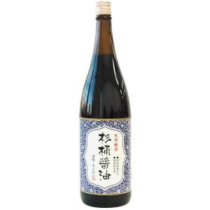 丸島 天然醸造 杉桶醤油(1.8L) マルシマ|shizenkan