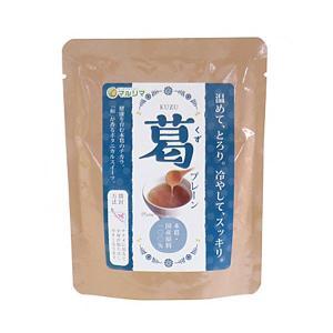 葛(KUZU)プレーン<レトルト>(100g) マルシマ|shizenkan