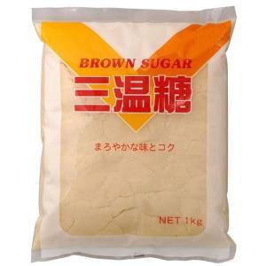 三温糖(1kg) ムソー