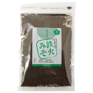 自然薯鉄火みそ<袋>(75g) 無双本舗 数量限定 shizenkan