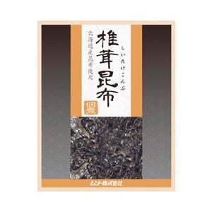 椎茸昆布佃煮(60g) ムソー shizenkan