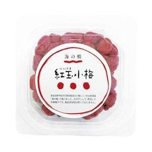 紅玉小梅(120g) 海の精|shizenkan