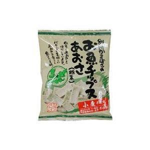 お魚チップス・あおさ(40g) 別所蒲鉾