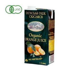 オーガニックオレンジジュース(1L) むそう