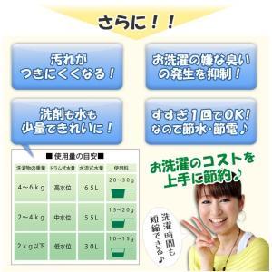 善玉バイオ洗剤浄 JOE (1.3kg)(計量用スプーン付) エコプラッツ ミニ浄(30g)2袋プレゼント|shizenkan|05
