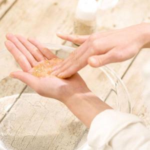 米ぬか酵素洗顔クレンジング(85g) みんなでみらいを shizenkan 02