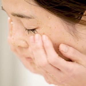 米ぬか酵素洗顔クレンジング(85g) みんなでみらいを shizenkan 03