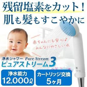 ピュアストリーム3 〔CF-12N〕 ゼンケン|shizenkan