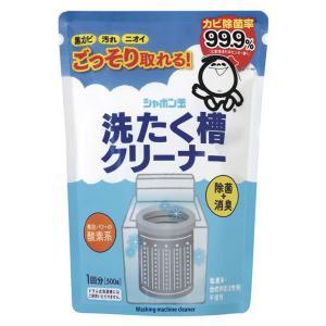 洗濯槽の裏のかくれたカビ・汚れを洗浄します。 除菌効果があり、洗濯槽を清潔に保ちます。  【関連ワー...