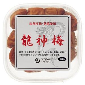 龍神梅(カップ)(120g) オーサワジャパンの関連商品5
