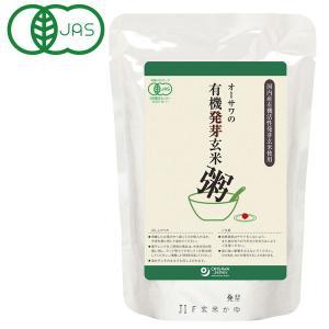 オーサワの有機活性発芽玄米粥(200g)オーサ...の関連商品8