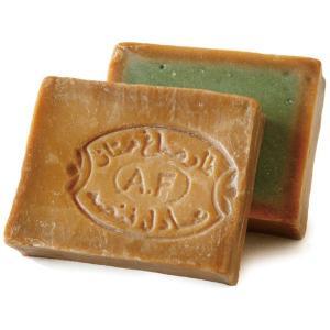 アレッポの石鹸 エクストラ40(180g) アレッポの石鹸|shizenkan