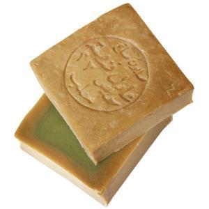 アレッポの石鹸 ライト(180g) アレッポの石鹸|shizenkan
