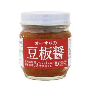 オーサワの豆板醤(85g) オーサワジャパン