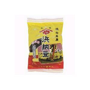 浜納豆(100g) ヤマヤ醤油|shizenkan