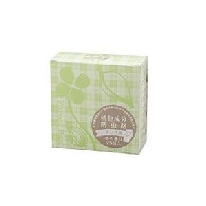 植物成分防虫剤(タンス用)(25個入(3g×25個)) タジマヤ|shizenkan