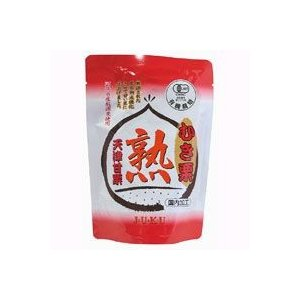 有機むき栗 熟(120g) 丸成商事