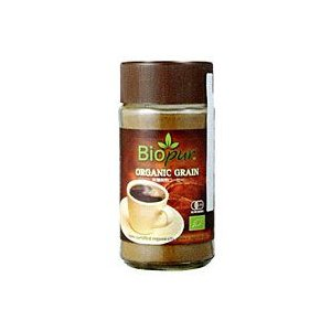 ビオピュール・穀物コーヒー(100g) ミトク|shizenkan