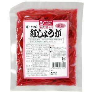 オーサワの紅しょうが(刻み)(60g) オーサワジャパン|shizenkan