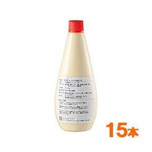 オーサワの豆乳マヨ(500g) 15本セット 大容量商品 オーサワジャパン|shizenkan