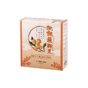 枇杷種粉末(分包タイプ)(120g(4g×30包)) エス・エフ・シー|shizenkan