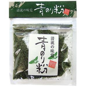 青のり粉(国産)(6g) 加用物産 1月新商品 shizenkan