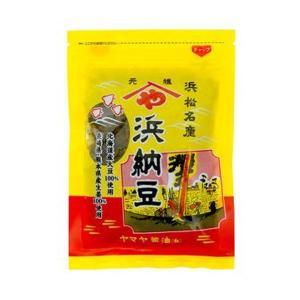 浜納豆(86g) ヤマヤ醤油|shizenkan