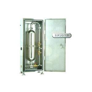 清流水源KDF−2000BOX 屋外設置型 九州シグマ 設置工事費無料 メーカー直送につき代引・同梱・海外発送不可|shizenkan