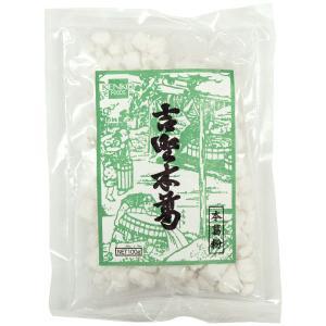 吉野本葛(本葛粉)(100g) 健康フーズ