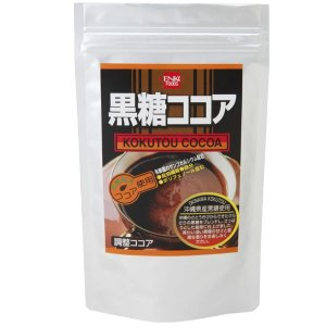 黒糖ココア(250g) 健康フーズ