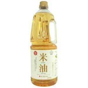 みづほ 米油(1650g) 三和油脂