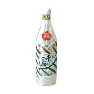 千鳥酢(900ml) 村山造酢