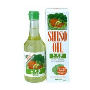 しそ油(えごま油)(280g) スギヤマ薬品 数量限定...