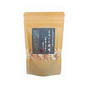 まるごと昆布100%昆布パウダー(顆粒タイプ)(2g×12袋) 浪花昆布茶