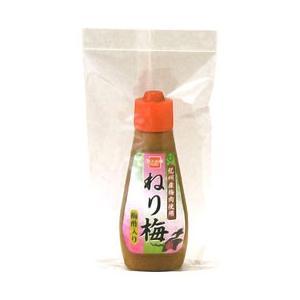 ねり梅(120g) 健康フーズ|shizenkan