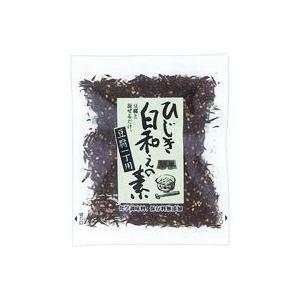 簡単ひじき白和えの素(60g) 山忠 パッケージリニューアル予定|shizenkan